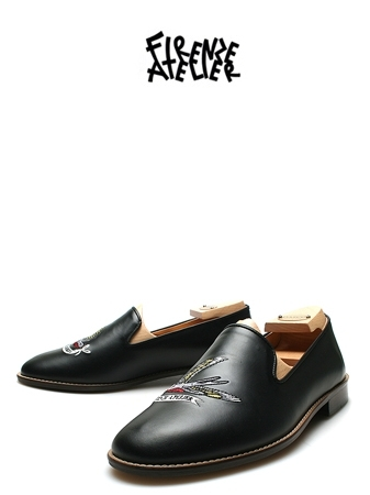 FIRENZE x DANIEL LOAFER