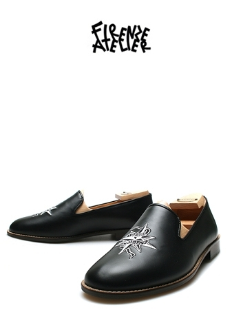 FIRENZE x DANIEL LOAFER 2