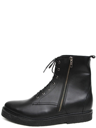 hardy combat boots